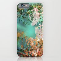 iPhone & iPod Case featuring Blossoming by Heidi Fairwood