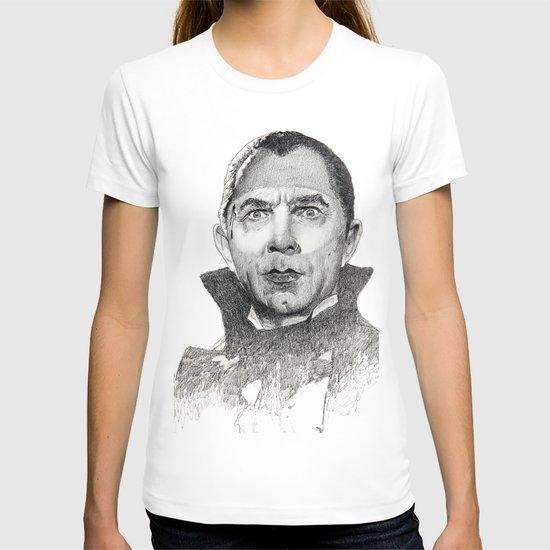 Dracula Bela lugosi T-shirt