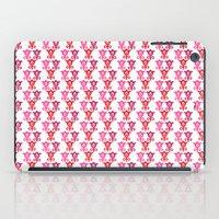 Happy Retro 5 iPad Case