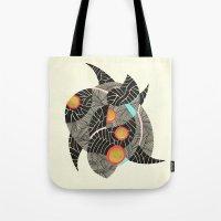 - summer spaceships of love - Tote Bag