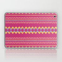 Aztec Geo Laptop & iPad Skin