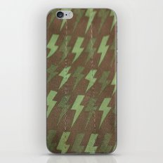 Envious Lightening iPhone & iPod Skin