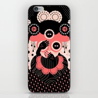 Hallucination iPhone & iPod Skin