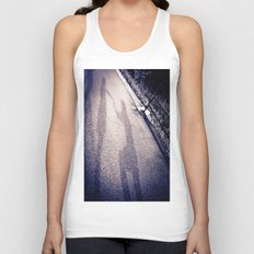 Shadow Proposal Unisex Tank Top