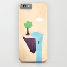 Floating Island iPhone 6 Slim Case