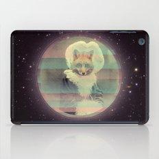 we leave no one behind  iPad Case
