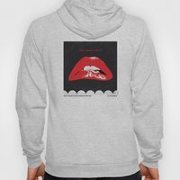 No153 My The Rocky Horror Picture Show minimal movie poster Hoody