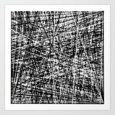 #815 Art Print