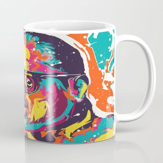 Chris Brown Mug