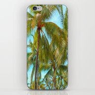 In The Summer iPhone & iPod Skin