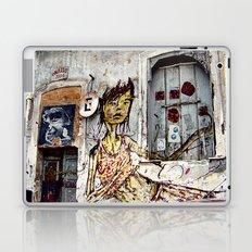 expression Laptop & iPad Skin