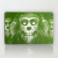 Those Who Are Dead Laptop & iPad Skin