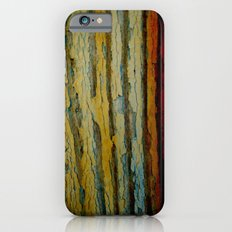 wind paint 1 Slim Case iPhone 6s