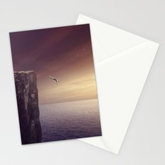 Cliff Stationery Cards