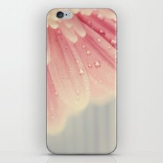 baby pink iPhone & iPod Skin