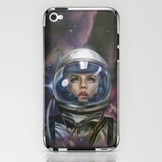 Astro Girl iPhone & iPod Skin