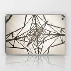 Electricity Laptop & iPad Skin