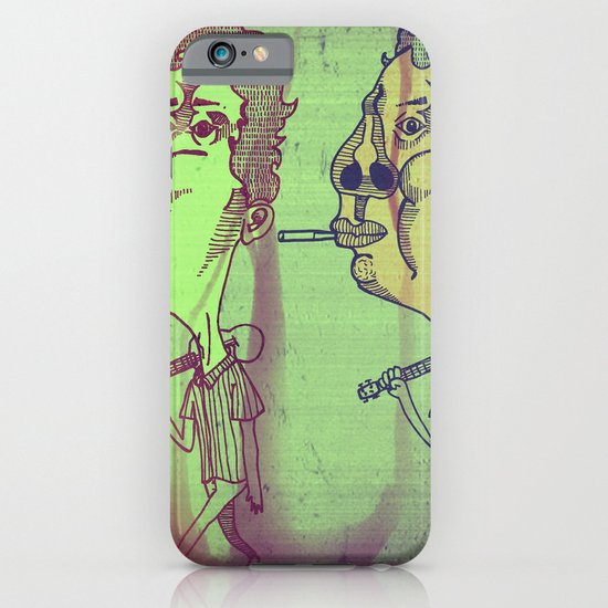 """""""Don't Blame Me, You Know How I Get When I Eat Dunkaroos"""" iPhone & iPod Case"""