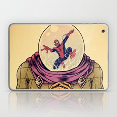 Mysterio Laptop & iPad Skin