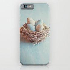Spring Nest iPhone 6s Slim Case