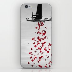 More Love Please! iPhone & iPod Skin