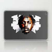 Butterfly Pimping Laptop & iPad Skin