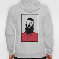 BearD Guy Hoody