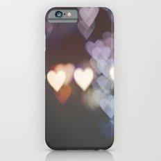Hearts Slim Case iPhone 6s