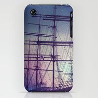 iPhone 3Gs & iPhone 3G Cases featuring Night Lights by Leah M. Gunther Photography & Design
