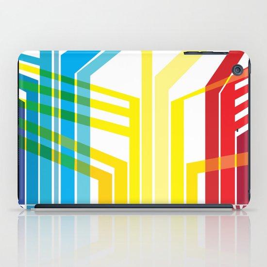 Design Culture iPad Case