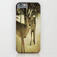 iPhone & iPod Case featuring A Walk in the Woods by Bella Blue Photography