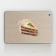 Carrot Cake Recipe  Laptop & iPad Skin