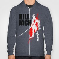 KILL JACK - ASSASSIN Hoody