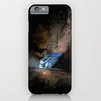 Castlevania: Vampire Var… iPhone 6 Slim Case