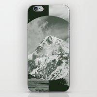 Darklands iPhone & iPod Skin