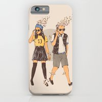 Instant Society iPhone 6 Slim Case