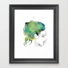 Mellow Framed Art Print