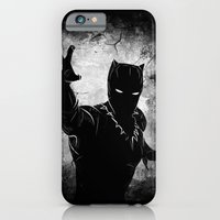 Panther iPhone 6 Slim Case