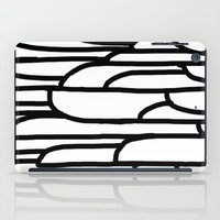 Raw Pattern Series: n. 5 iPad Case