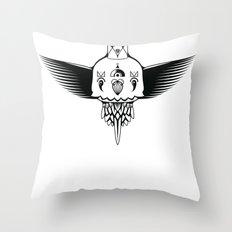 P-john Throw Pillow