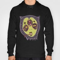 Gastric Bypass DEMON Fac… Hoody