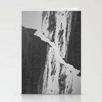 Double Mountain Stationery Cards
