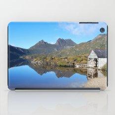 Cradle Mountain Lake iPad Case
