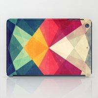 Meet me halfway iPad Case