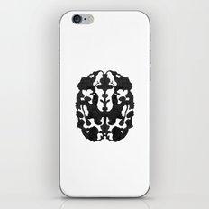 My Brain Hurts iPhone & iPod Skin