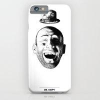 Mr. Happy iPhone 6 Slim Case