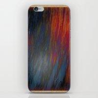 Icey Fingers iPhone & iPod Skin