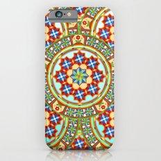 Westminster Mandala Allover II iPhone 6s Slim Case