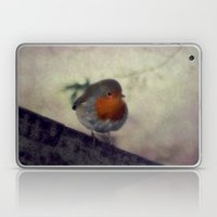 Bob-bob-bobbin' Along Laptop & iPad Skin