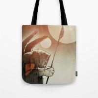 Fallen: I. Tote Bag